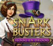 Snark Busters: Hoog en Droog game play