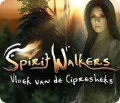 Functie screenshot spel Spirit Walkers: Vloek van de Cipresheks