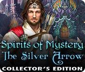 Spirits of Mystery: The Silver Arrow Collector's Edition game play