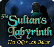 The Sultan's Labyrinth: Het Offer van Bahar game play