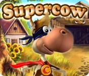 Supercow game play