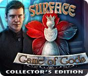 Functie screenshot spel Surface: Game of Gods Collector's Edition