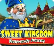 Sweet Kingdom: Betoverde Prinses game play
