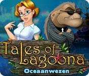 Tales of Lagoona: Oceaanwezen game play