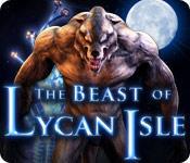 Functie screenshot spel The Beast of Lycan Isle