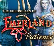 Functie screenshot spel The Chronicles of Emerland Patience
