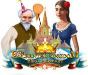 The Enchanted Kingdom: Elisa's Adventure game play