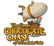 The Great Chocolate Chase game play
