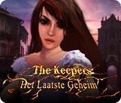 Functie screenshot spel The Keepers: Het Laatste Geheim
