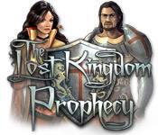 Functie screenshot spel The Lost Kingdom Prophecy