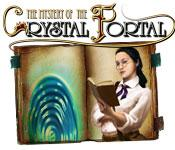 Feature screenshot game The Mystery of the Crystal Portal