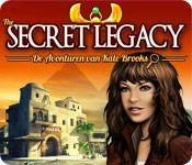 The Secret Legacy: De Avonturen van Kate Brooks game play
