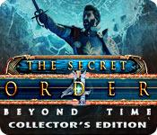 Functie screenshot spel The Secret Order: Beyond Time Collector's Edition