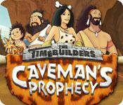 The Timebuilders: Caveman's Prophecy game play