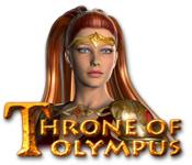 Throne of Olympus game play