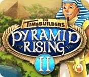 Functie screenshot spel The TimeBuilders: Pyramid Rising 2
