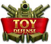 Functie screenshot spel Toy Defense