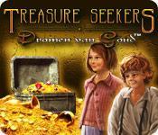 Treasure Seekers: Dromen van Goud game play