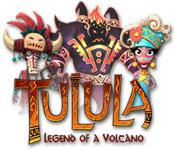 Tulula: Legend of a Volcano game play