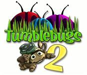 Functie screenshot spel Tumblebugs 2