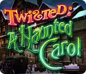 Twisted: A Haunted Carol game play