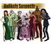Unlikely Suspects game play