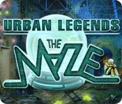 Urban Legends: The Maze game play