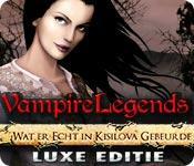Functie screenshot spel Vampire Legends: Wat er Echt in Kisilova Gebeurde Luxe Editie