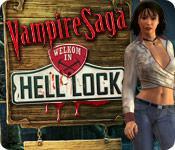 Vampire Saga: Welkom in Hell Lock game play