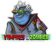 Vampires Vs Zombies game play