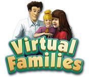 Functie screenshot spel Virtual Families