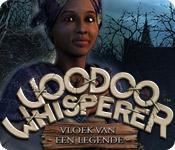 Voodoo Whisperer: Vloek van een Legende game play