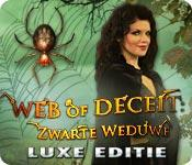 Web of Deceit: Zwarte Weduwe Luxe Editie game play