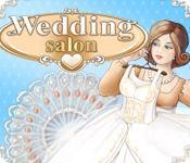 Functie screenshot spel Wedding Salon