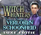 Witch Hunters: Verloren Schoonheid Luxe Editie game play