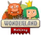 Wonderland Mahjong game play