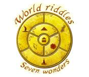 World Riddles: Seven Wonders game play