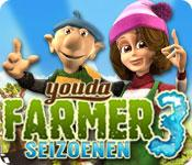 Youda Farmer 3: Seizoenen game play