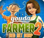 Youda Farmer 2: Red het Dorp game play