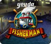 Functie screenshot spel Youda Fisherman