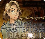 Functie screenshot spel Youda Legend: The Curse of the Amsterdam Diamond