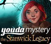 Functie screenshot spel Youda Mystery: The Stanwick Legacy