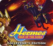 Har skärmdump spel Hermes: War of the Gods Collector's Edition