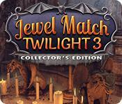 Har skärmdump spel Jewel Match Twilight 3 Collector's Edition